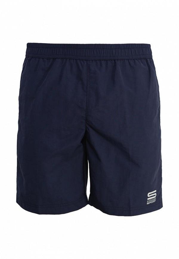 Мужские спортивные шорты Sela (Сэла) SHsp-215/458-6214