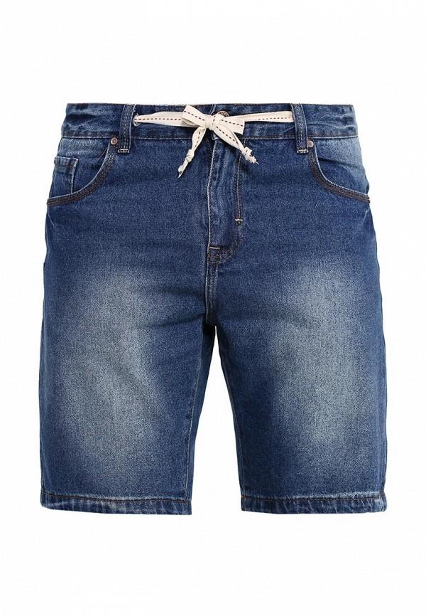 Мужские джинсовые шорты Sela (Сэла) SHJ-235/1003-6263