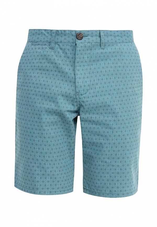 Мужские повседневные шорты Sela (Сэла) Ps-215/481-6143