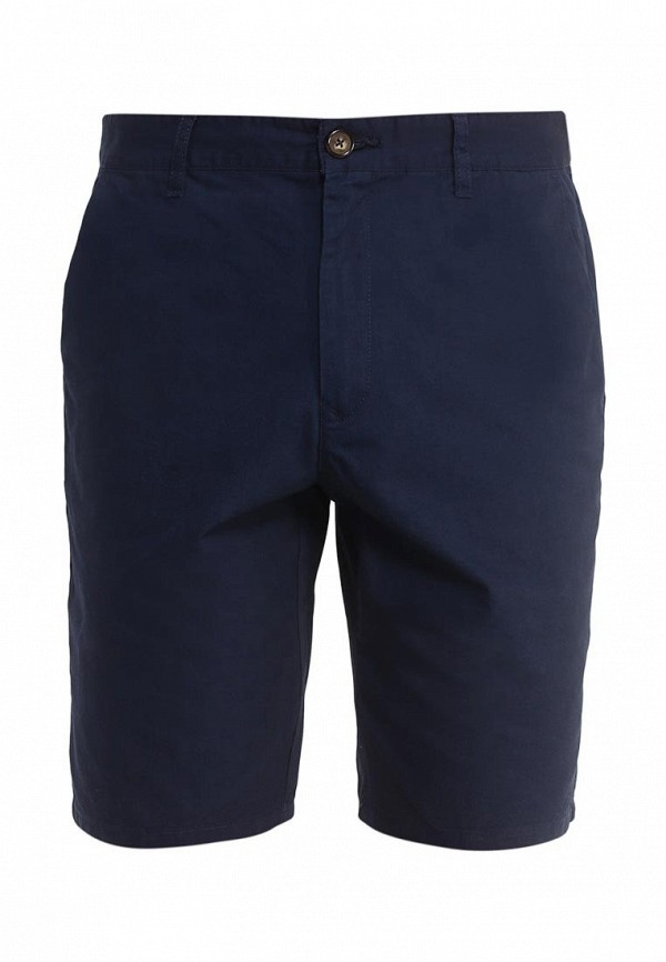 Мужские повседневные шорты Sela (Сэла) Ps-215/475-6143