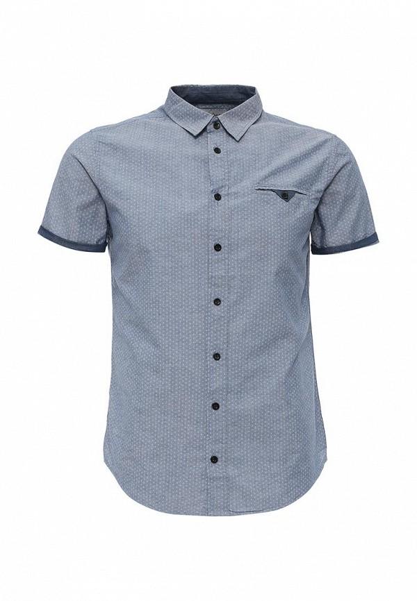 Рубашка с коротким рукавом Sela (Сэла) Hs-212/688-6123