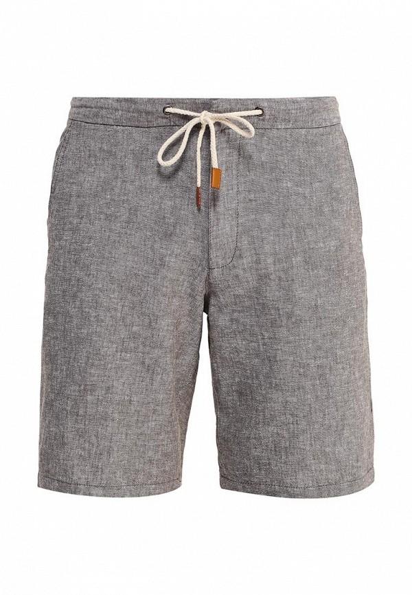 Мужские повседневные шорты Sela (Сэла) Ps-215/476-6123