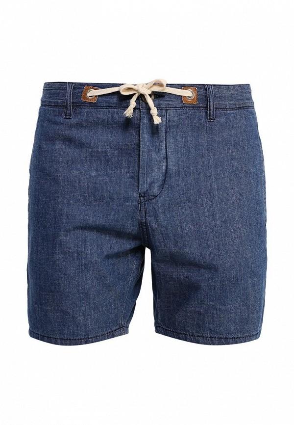 Мужские джинсовые шорты Sela (Сэла) SHJ-235/495-6263