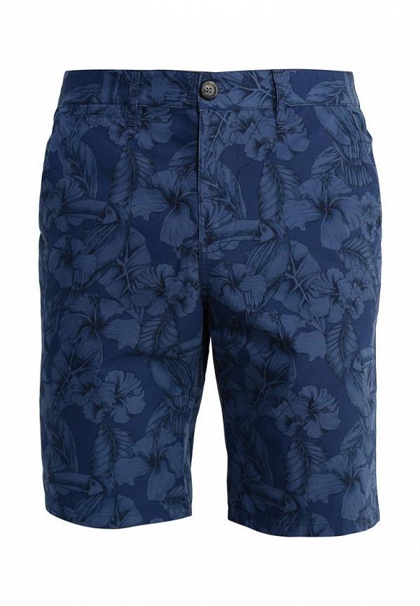 Мужские повседневные шорты Sela (Сэла) SH-215/491-6215
