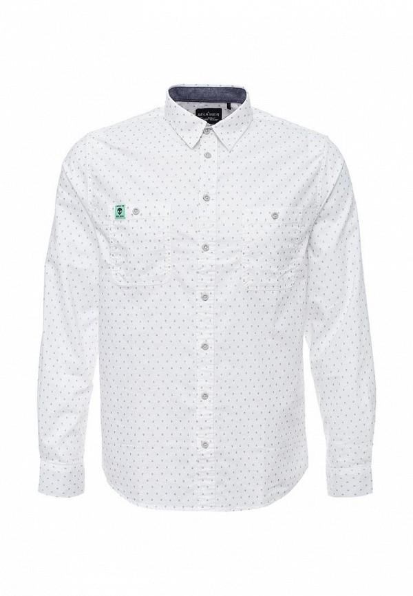 Рубашка с длинным рукавом Sela (Сэла) H-212/710-6332
