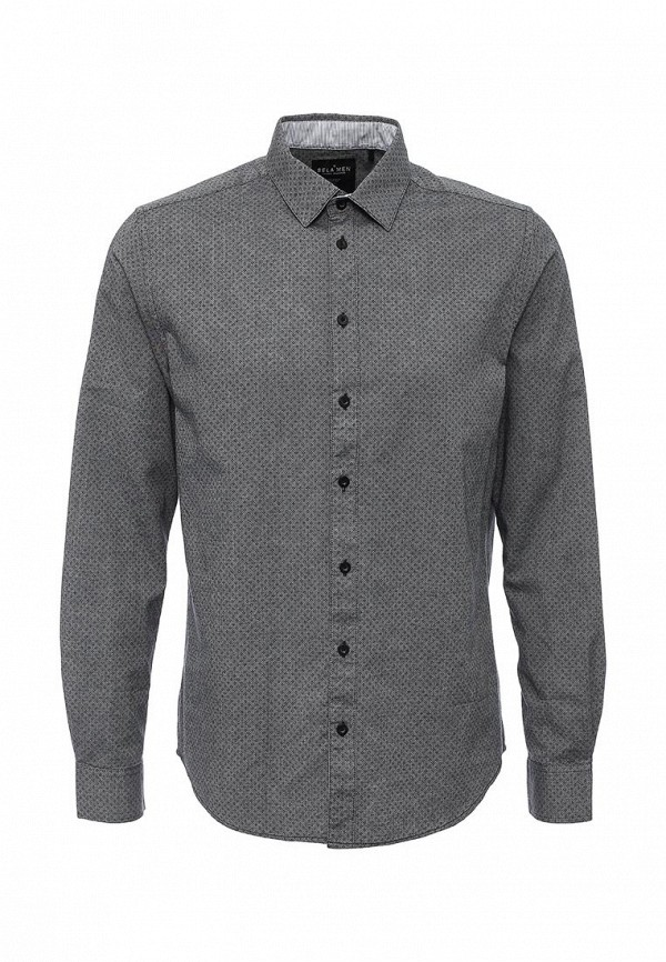 Рубашка с длинным рукавом Sela (Сэла) H-212/696-6321