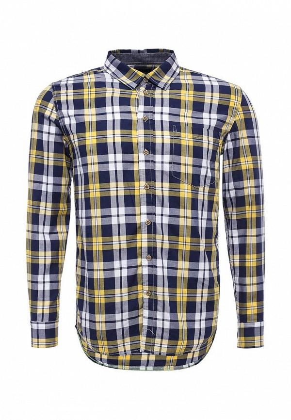Рубашка Sela H-212/723-6434