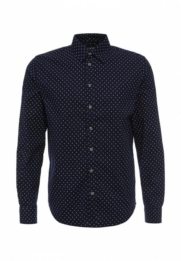 Рубашка Sela H-212/729-6424