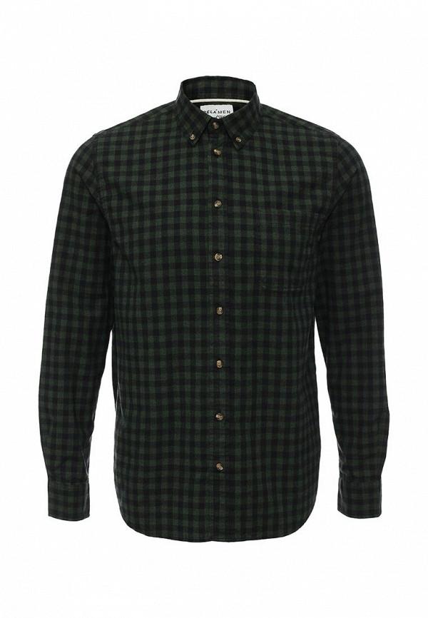 Рубашка с длинным рукавом Sela (Сэла) H-212/717-6323