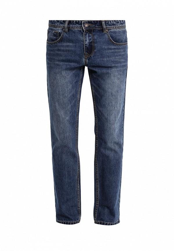 Мужские прямые джинсы Sela (Сэла) PJ-235/1047-6362