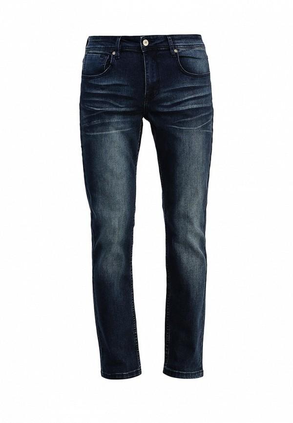 Зауженные джинсы Sela (Сэла) PJ-235/1048-6362