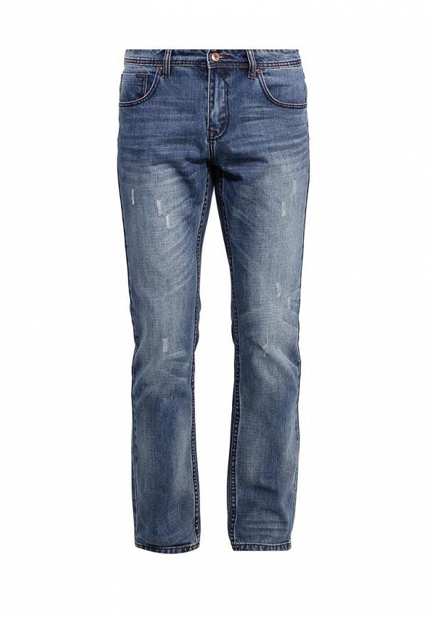Мужские прямые джинсы Sela (Сэла) PJ-235/1058-6362