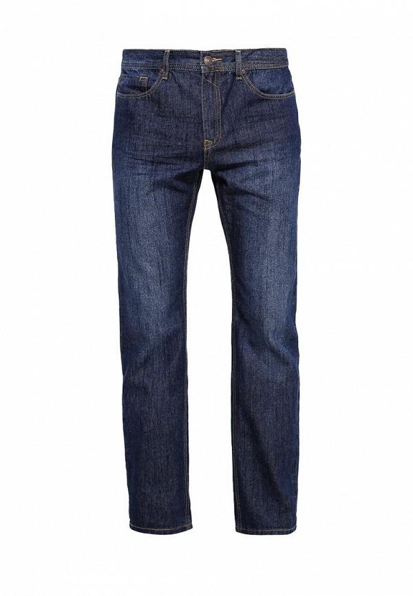 Мужские прямые джинсы Sela (Сэла) PJ-235/1061-6362