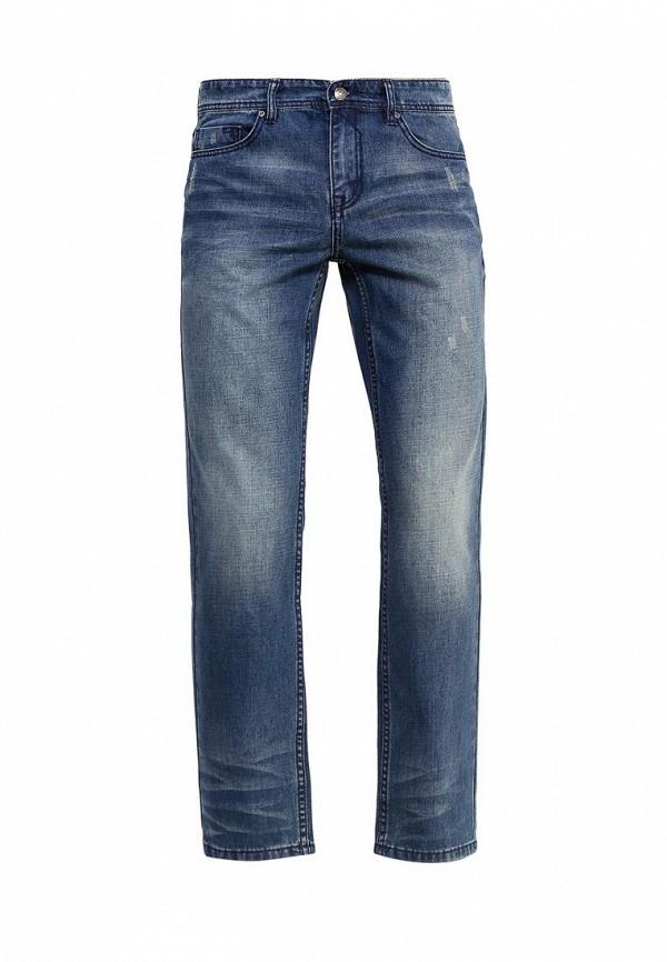 Мужские прямые джинсы Sela (Сэла) PJ-235/1053-6425