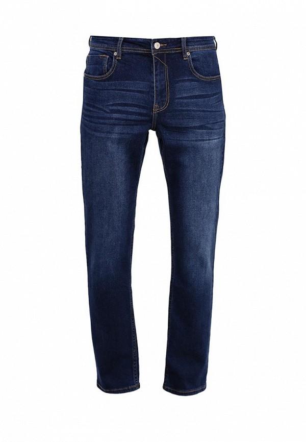 Мужские прямые джинсы Sela (Сэла) PJ-235/1055-6425