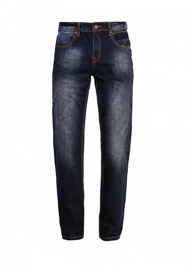 Мужские прямые джинсы Sela (Сэла) PJ-235/1057-6425