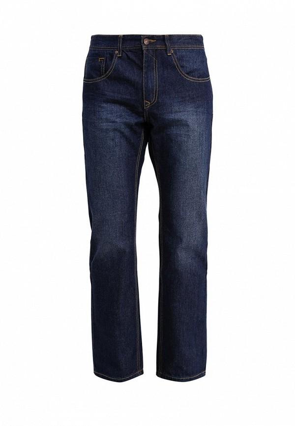 Мужские прямые джинсы Sela (Сэла) PJ-235/1063-6425