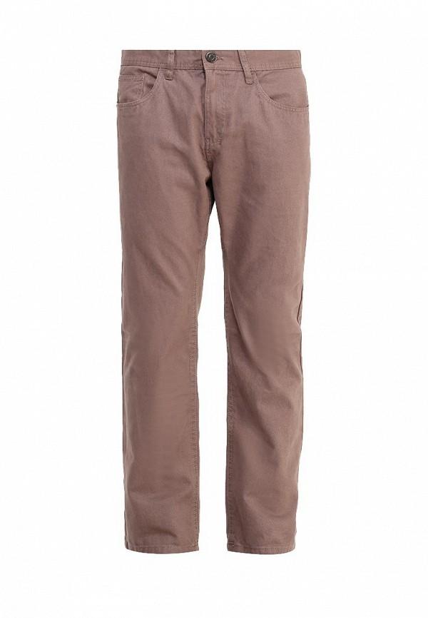 Мужские прямые джинсы Sela (Сэла) P-215/521-6352