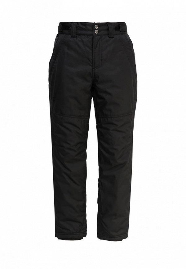 Мужские утепленные брюки Sela (Сэла) Pp-225/102-6313