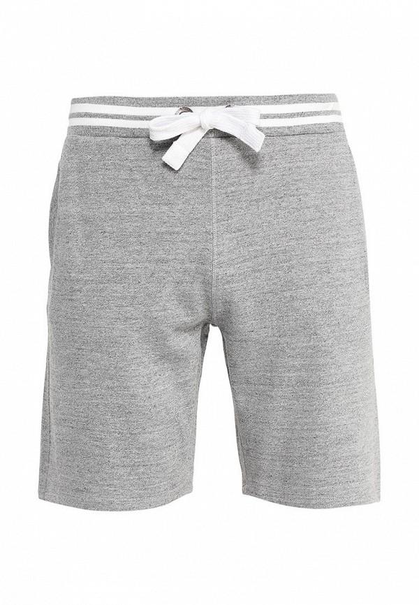 Мужские повседневные шорты Sela (Сэла) SHk-215/508-6341