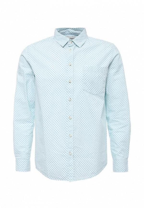 Рубашка с длинным рукавом Sela (Сэла) H-212/749-7112