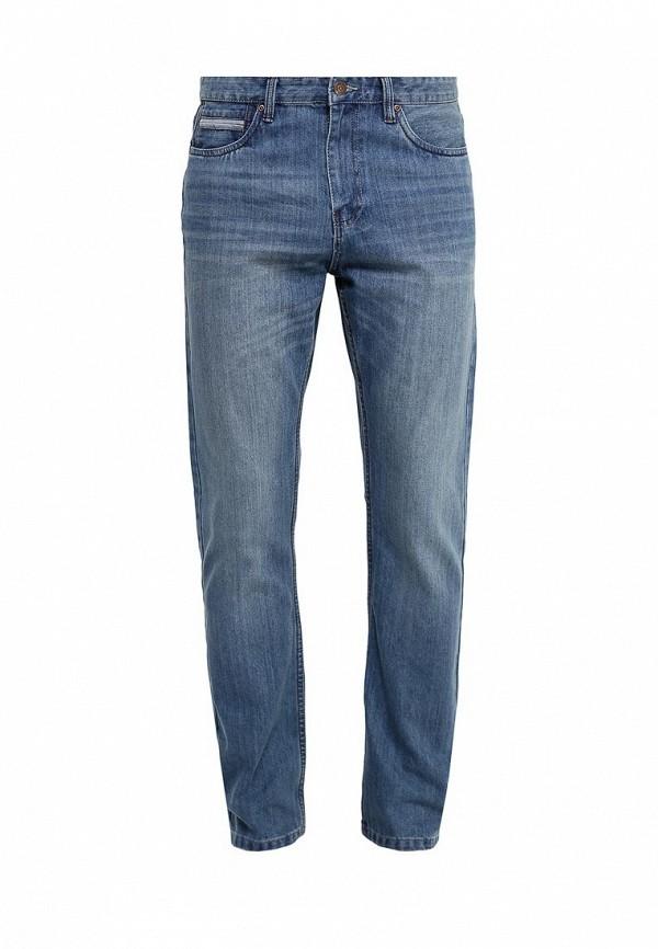 Мужские прямые джинсы Sela (Сэла) PJ-235/1074-7161
