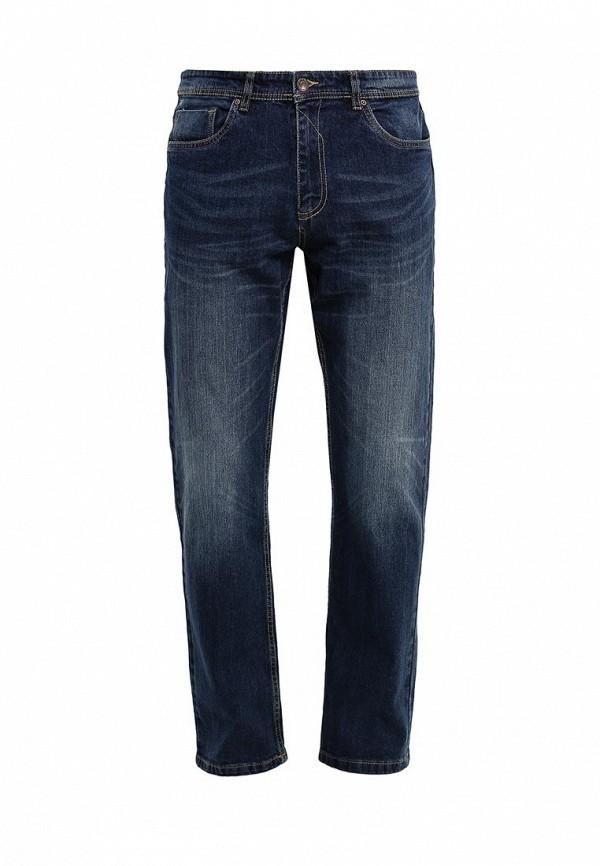 Мужские прямые джинсы Sela (Сэла) PJ-235/1076-7161