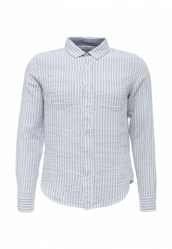Рубашка с длинным рукавом Sela (Сэла) H-212/752-7213