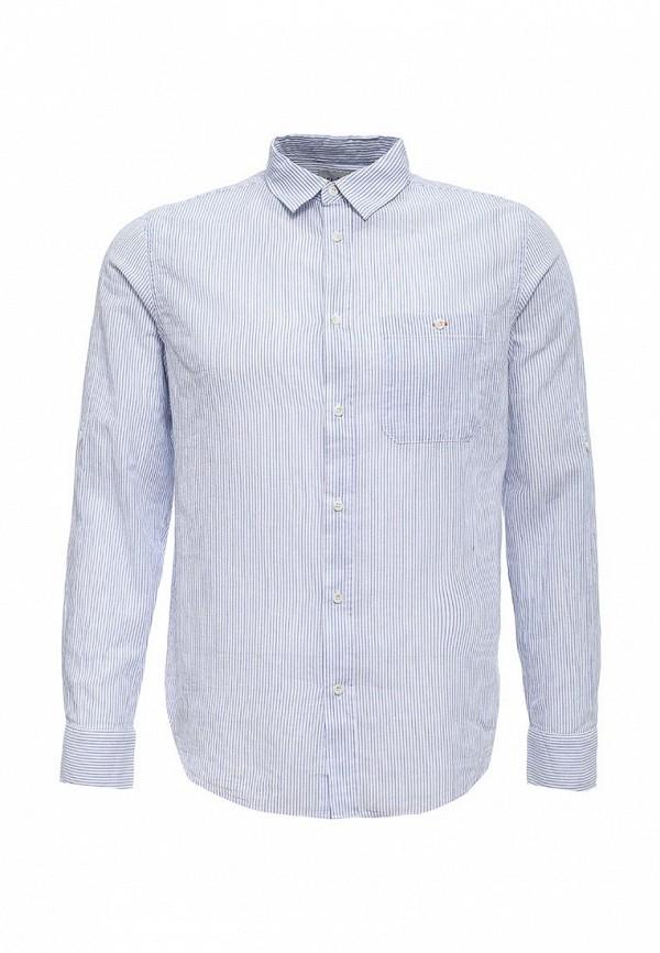 Рубашка с длинным рукавом Sela (Сэла) H-412/021-7224