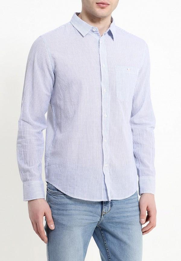 Рубашка Sela Sela SE001EMPOP35 рубашка sela sela se001emosp56
