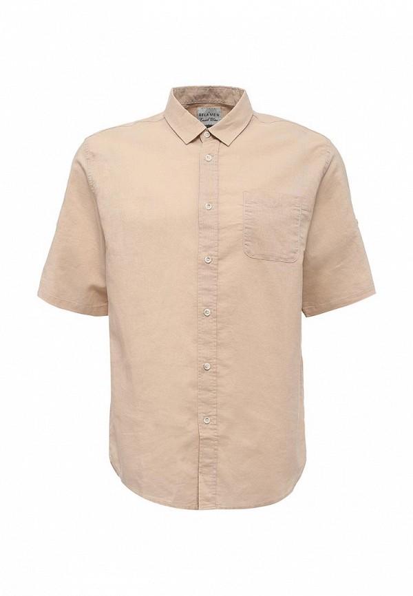 Рубашка с коротким рукавом Sela (Сэла) Hs-212/753-7224