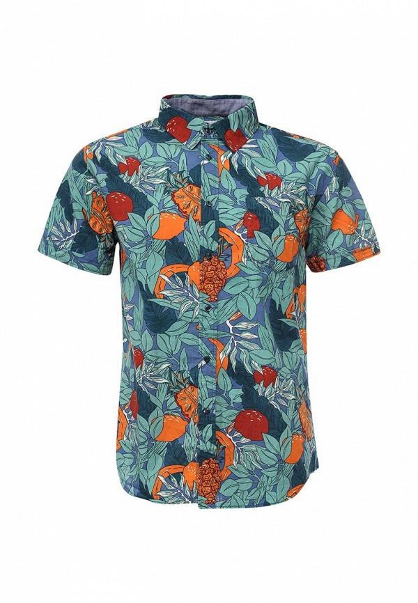 Рубашка с коротким рукавом Sela (Сэла) Hs-212/757-7224