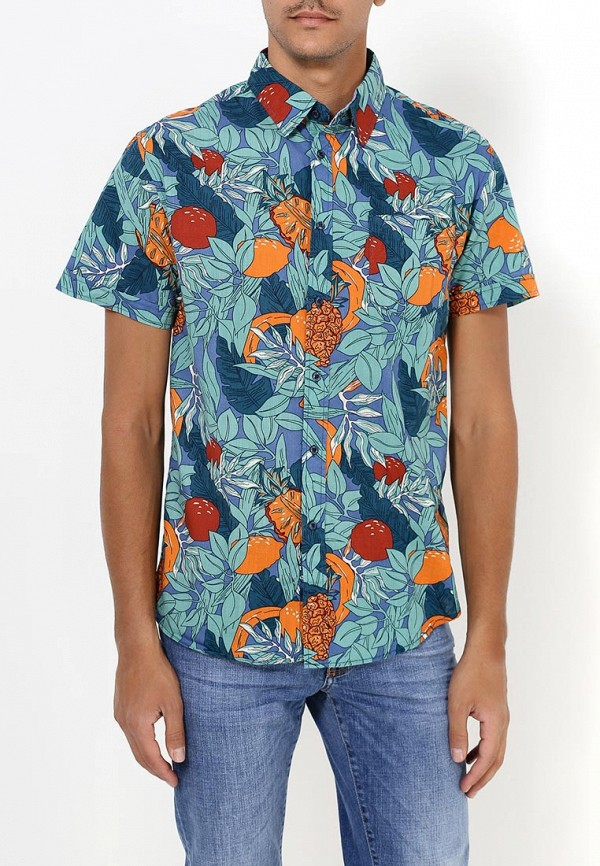 Рубашка Sela Sela SE001EMPOP41