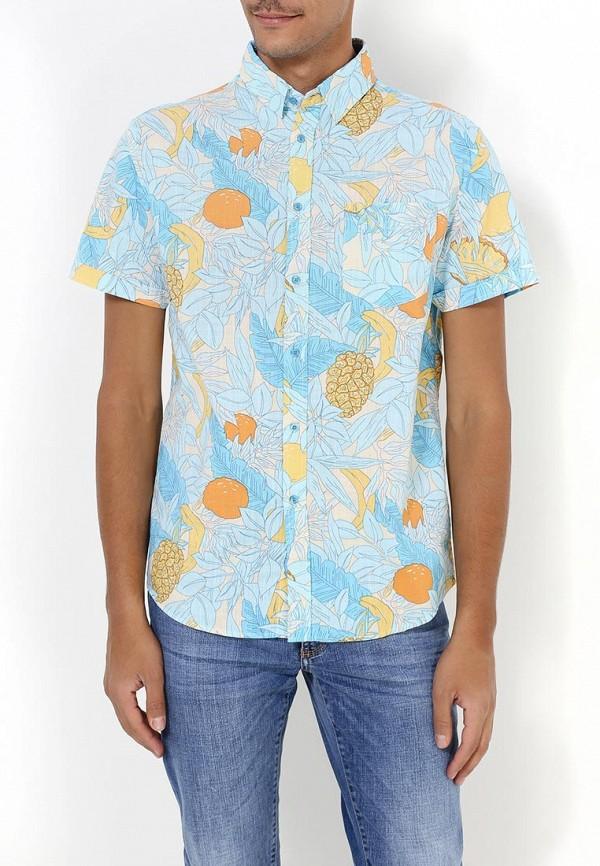 Рубашка Sela Sela SE001EMPOP42 sela sela se001ewiwr46
