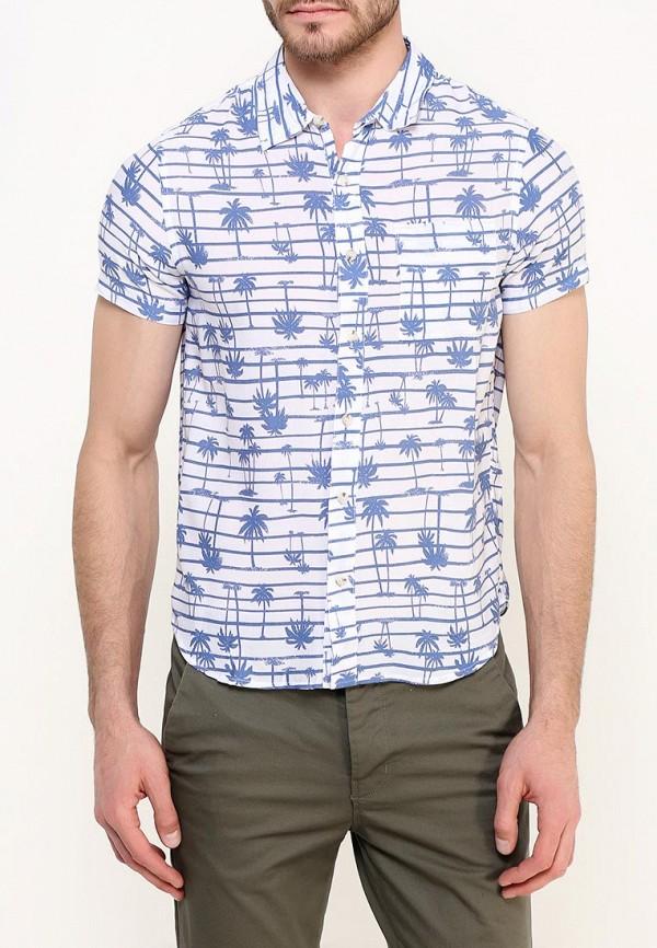 Рубашка Sela Sela SE001EMPOP47 рубашка sela sela se001emosp56