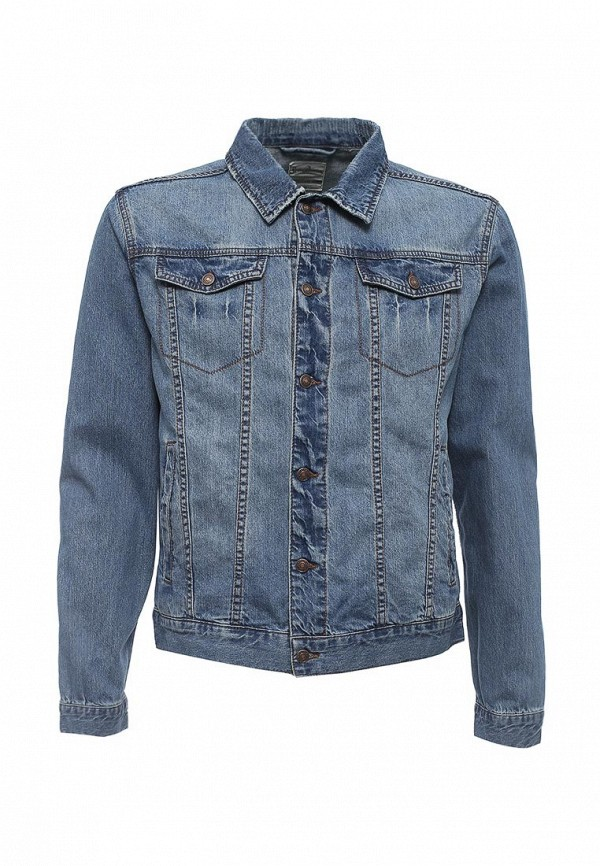Джинсовая куртка Sela (Сэла) JTj-236/129-7213
