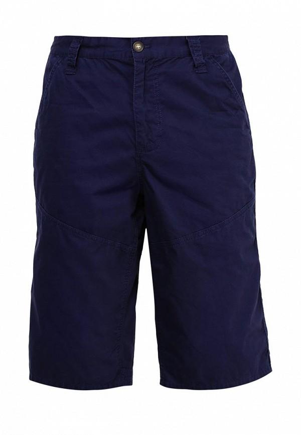 Мужские повседневные шорты Sela (Сэла) SH-215/539-7213