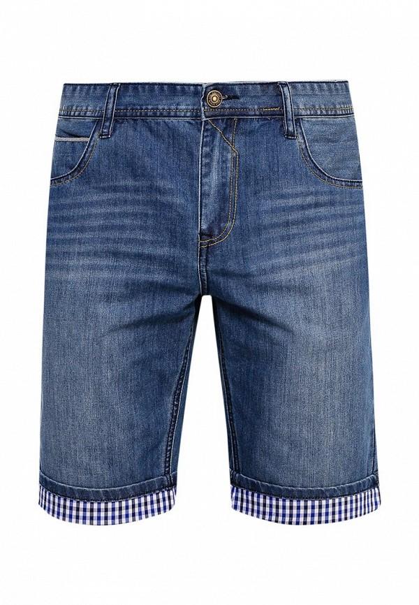 Шорты джинсовые Sela SHJ-235/1069-7213