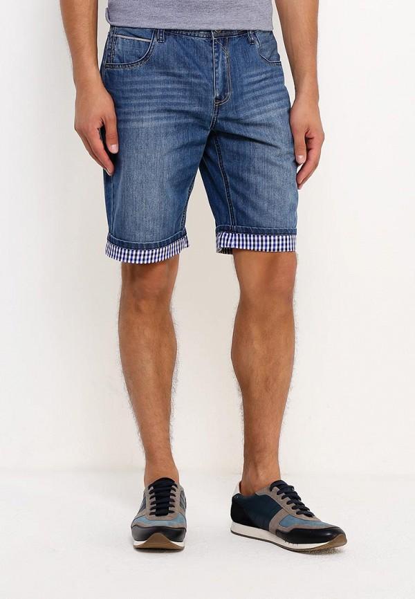 Шорты джинсовые Sela Sela SE001EMPOP70 брюки sela брюки