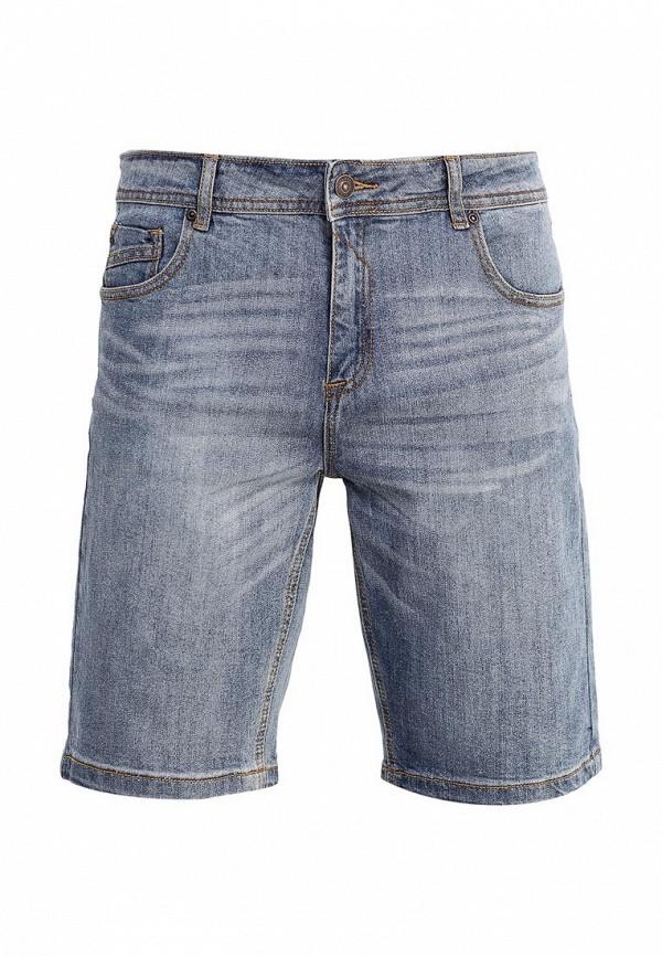 Мужские джинсовые шорты Sela (Сэла) SHJ-235/1070-7213