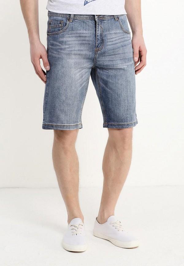 Шорты джинсовые Sela Sela SE001EMPOP71 шорты sela sela se001ewqxj66