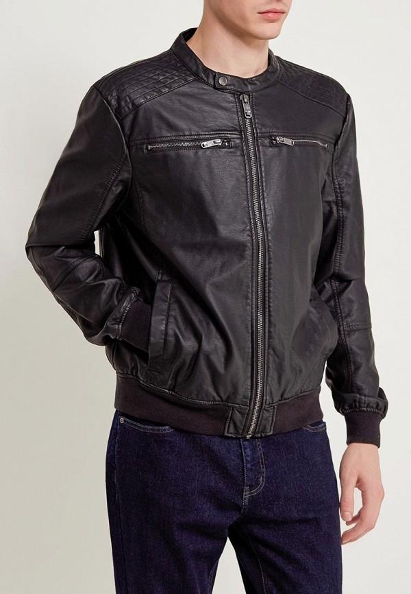 все цены на Куртка кожаная Sela Sela SE001EMZNF33