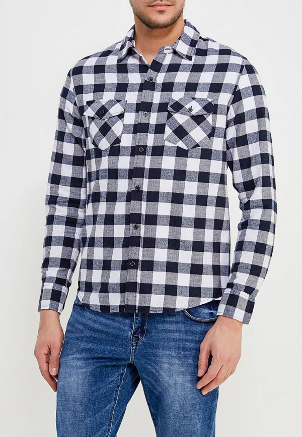 Рубашка Sela Sela SE001EMZNF43 брюки sela брюки