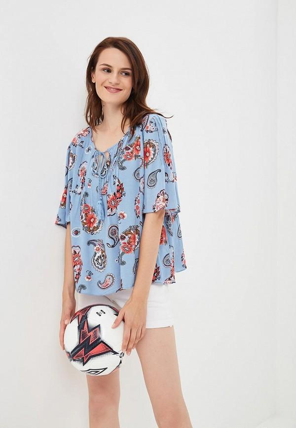 Фото Блуза Sela. Купить с доставкой