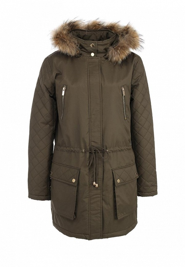Утепленная куртка Sela (Сэла) Cp-126/289-5302
