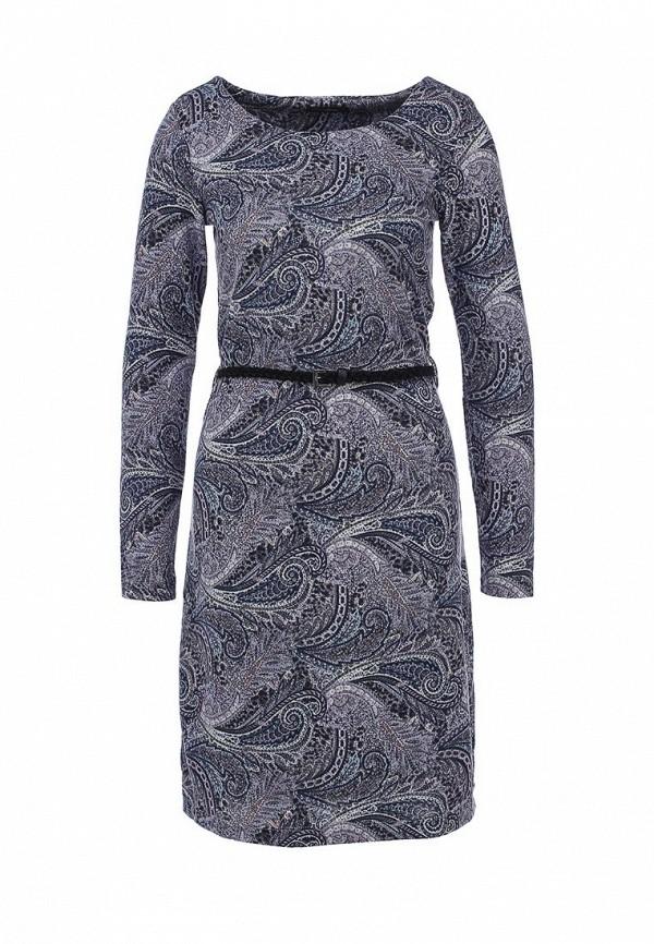 Платье-миди Sela (Сэла) DK-117/489-5332