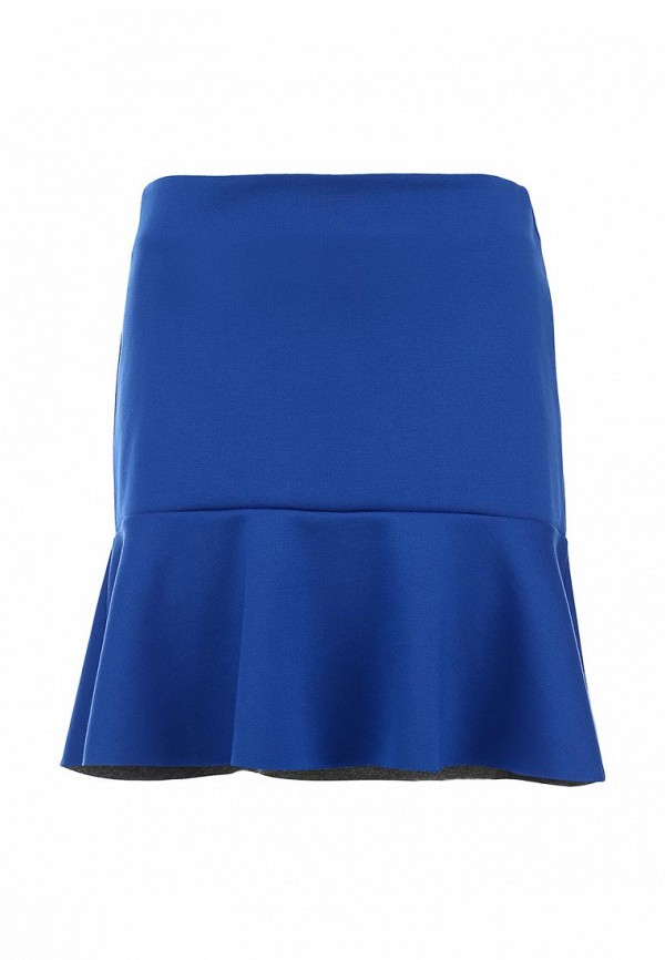 Прямая юбка Sela (Сэла) SKk-118/758-5322D