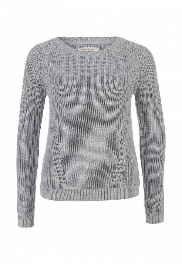 Пуловер Sela (Сэла) JR-114/623-5455