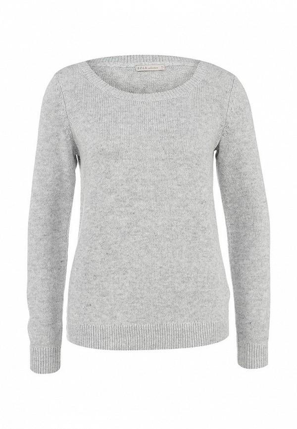 Пуловер Sela (Сэла) JR-114/627-5455