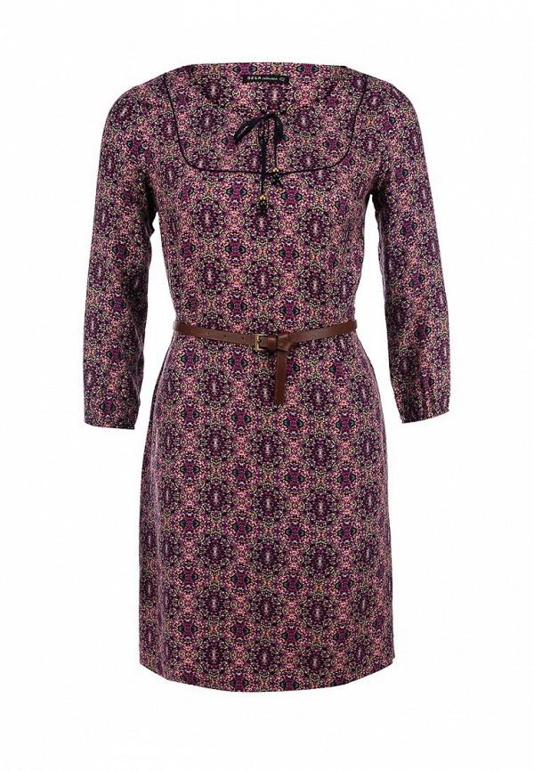 Платье-миди Sela (Сэла) D-117/522-5351